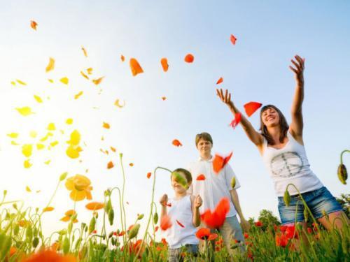 关于幸福的定义究竟是什么?