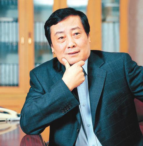 娃哈哈集团创始人、董事长宗庆后的创业故事(1)