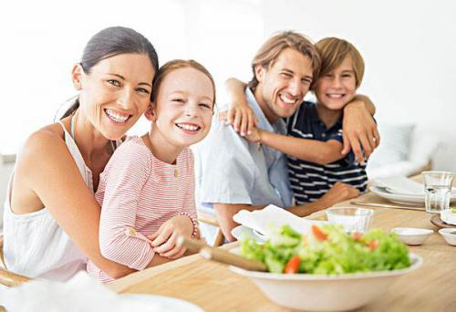 专家解读:好婚姻对孩子的影响