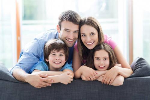 婚姻对孩子的影响