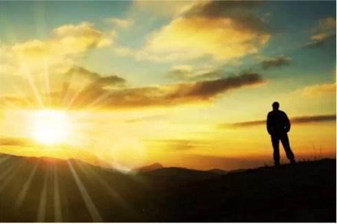 生活没有一劳永逸,幸福需要持续努力