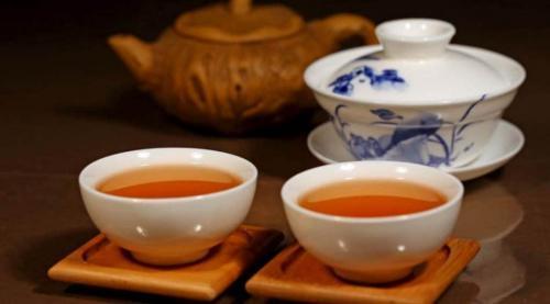 经典人生感悟:人生若茶