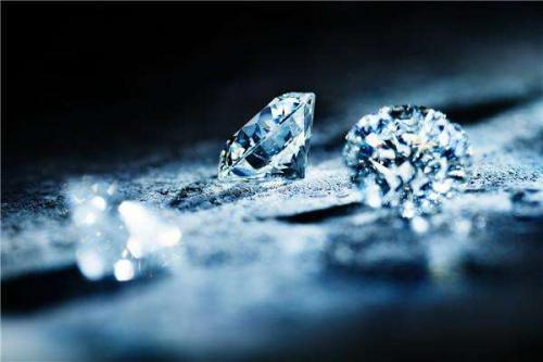 """""""钻石之王""""查尔斯·刘易斯·蒂梵尼的故事:财富的源头"""