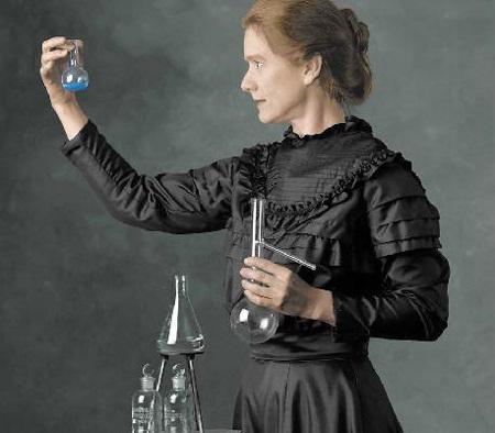居里夫人的小故事:高尚的玛丽·居里