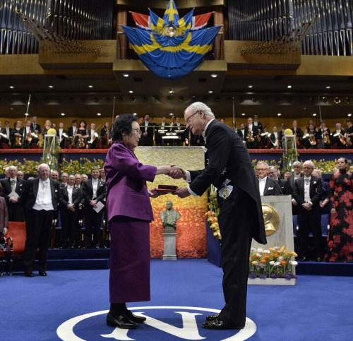 诺贝尔奖真的能反应出一个国家的科学水平吗?你怎么看?