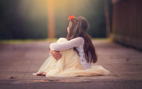 孤独的句子说说心情短语