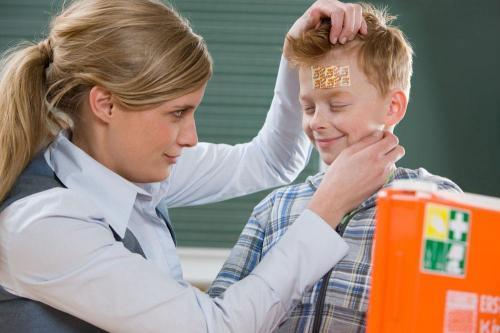 新晋教师教育实习总结范文大全