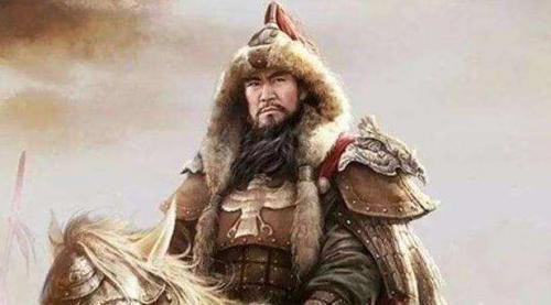 成吉思汗和诸葛亮贡献对比