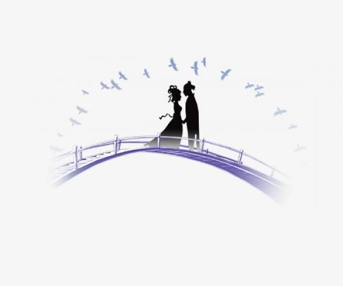 唯美的七夕情人节句子,句句浪漫!