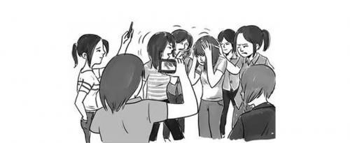 韩国关于校园暴力的电影