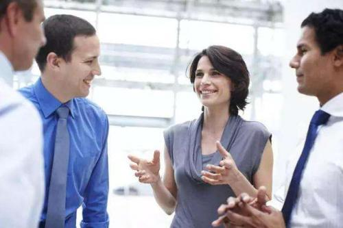 社交沟通技巧:记住,别人与你交流不是为了请你说教