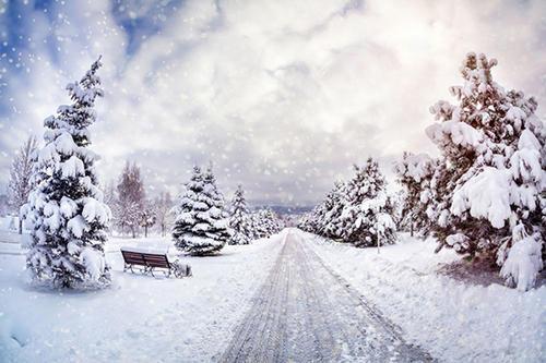 感悟人生,关于雪的伤感心情说说