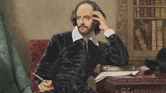 莎士比亚经典语句大全