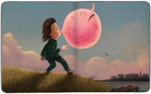 儿童教育故事经典   正能量有道理