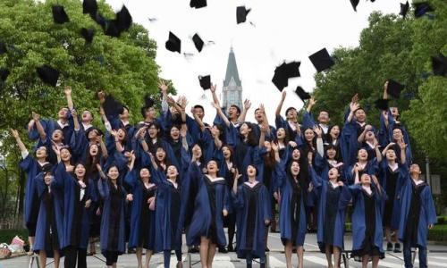 高中畢業人生感言500字