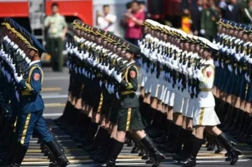 2020八一廠紀錄片版國慶大閱兵觀后感精選3篇