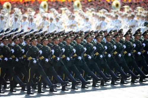 2020八一廠紀錄片版國慶大閱兵觀后感摘抄