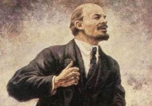 列宁经典名言摘抄