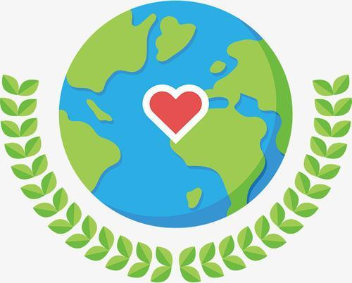 中学生环保行为倡议书
