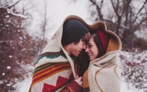 爱情最好的样子莫过于