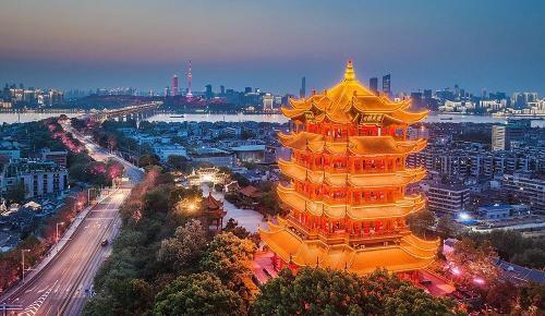 2021武汉重启一周年观后感精选3篇