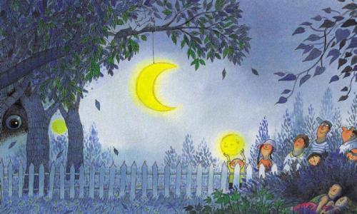 儿童趣味童话故事精选