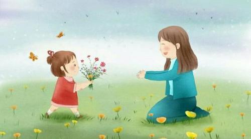 关于2021歌颂母亲节的优秀作文大全