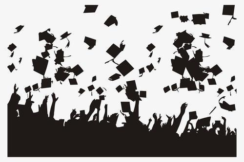 优秀毕业生毕业发言稿800字