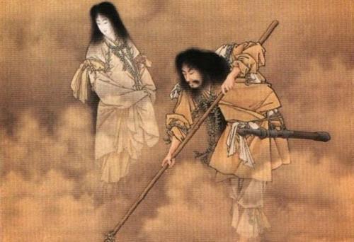 古代神话传说故事大合集