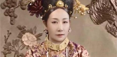 慈禧太后為什么叫西太后,而不叫東太后?