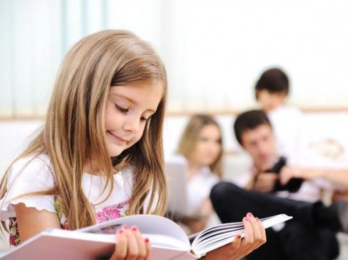 小学一年级读书收获感悟